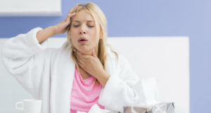 Survival Guide to the Holiday Flu